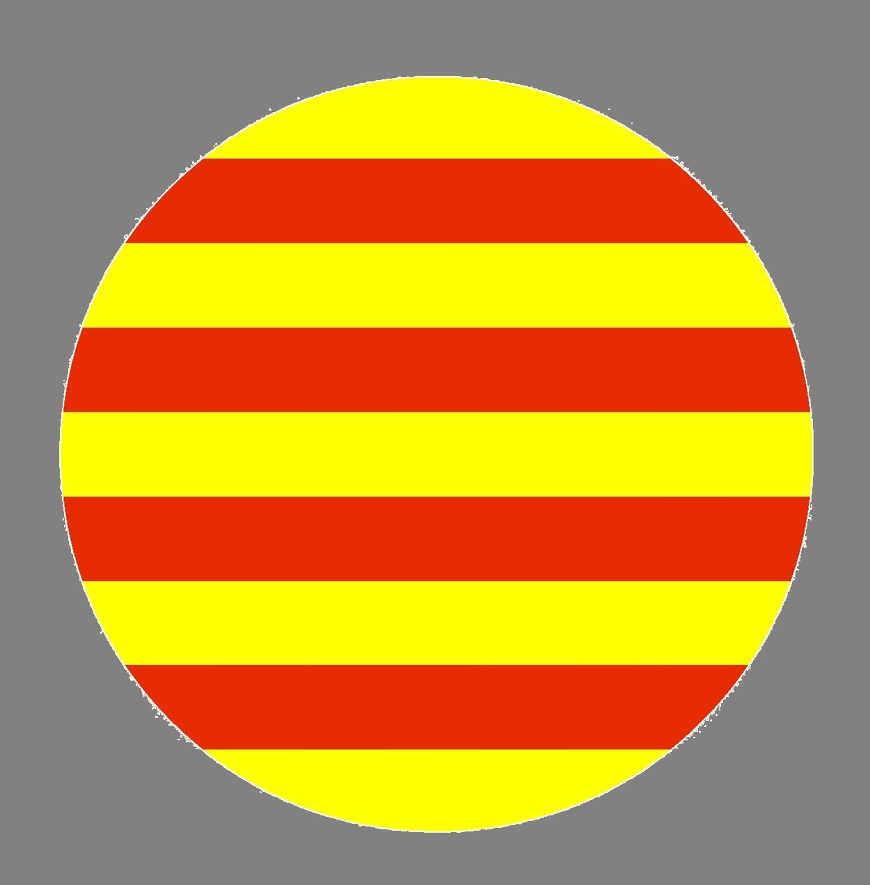 flag CA